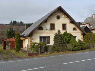 Prodej, Rodinné domy, 195m² - Lichkov