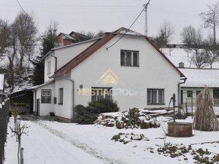 Prodej, Rodinné domy, 204m² - Zábřeh - Václavov
