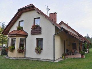 Prodej rodinného domu, 694 m2, České Libchavy