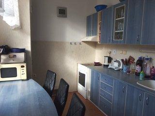 Prodej, byt 4+1, 91 m2, OV, Moravská Třebová, okres Svitavy