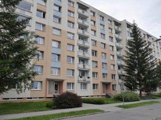 Prodej, Byty 2+1, 63 m² - Ústí nad Orlicí, ul. Heranova