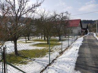 Prodej, stavební pozemek, 1 080 m² - Dlouhoňovice u Žamberka
