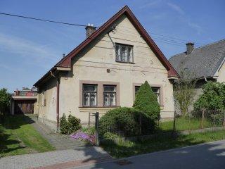 Prodej rodinný dům, 851 m² - Letohrad, okr. Ústí nad Orlicí