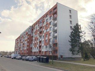 Prodej bytu 3+1, 69 m² - Ústí nad Orlicí, ul. Popradská