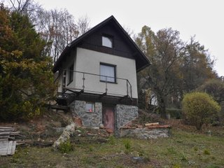 Prodej, chata 2+kk, 663 m2, Šedivec u Letohradu, okr. Ústí nad Orlicí