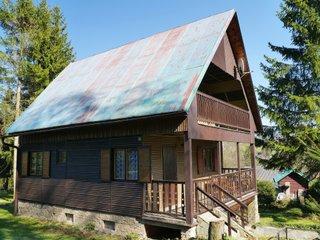 Prodej, Rekreační chaty, 5+1, Klášterec nad Orlicí, okr. Ústí nad Orlicí