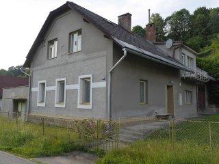 Prodej rodinného domu, 3362m² - Ústí nad Orlicí - Černovír