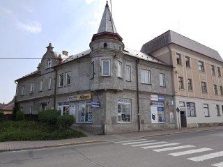 Prodej, Bytový dům, 562 m² - Ústí nad Orlicí