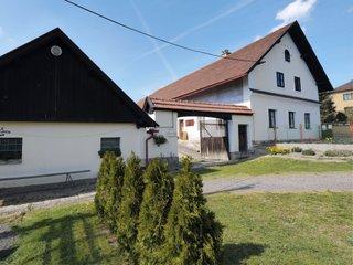 Prodej rodinného domu, 198m² - Letohrad - Orlice