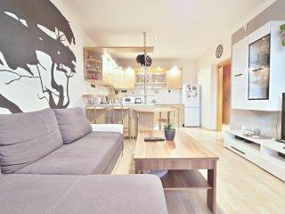 Prodej, Byty 3+kk, 66 m² - Jablonné nad Orlicí, okr. Ústí nad Orlicí