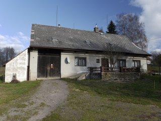 Prodej, Rodinné domy, 3455m² - Pěčín