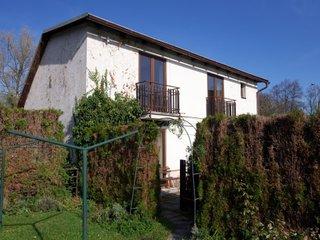 Prodej rodinného domu, 105 m2, Žamberk, okr. Ústí nad Orlicí