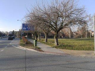 Prodej, Pozemky pro komerční výstavbu, 2 887 m² - Kostelec nad Orlicí