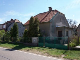 Prodej rodinného domu 3+kk, 1 100 m2 - Nasavrky - Ochoz