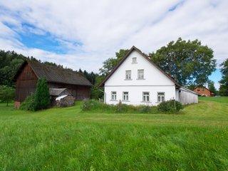 Prodej rodinného domu 6068 m2, Líšnice u Žamberka