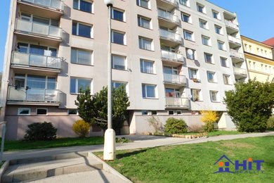 Pronájem pěkného bytu 2+1/L (60 m2) - Liberecká ul., Ev.č.: 00445