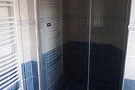 Sprch.kout přízemí