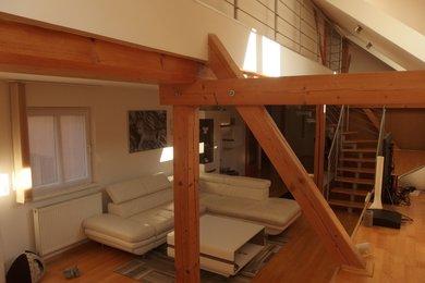 Luxusní mezonetový byt 4+kk - 163m2 v centru, Ev.č.: 00241