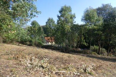 1.pozemek