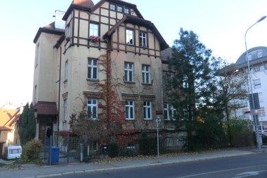 Dvougenerační byt 5+2 ve vile - Husova ul. Liberec, Ev.č.: 00307