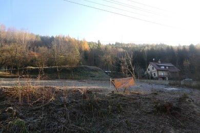 Stavebí pozemek 800 m2 - Malá Skála, Ev.č.: 00321