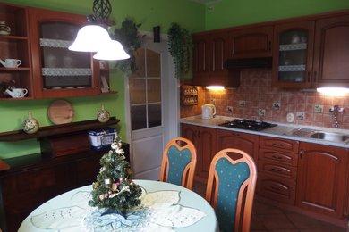 Velmi pěkný a vybavený byt 2+kk/L, Ev.č.: 00336