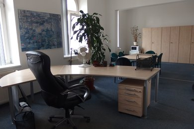 Kancelář 1a