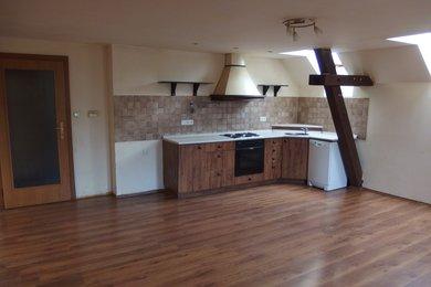 REZERVACE Pěkný mezonetový byt 4+kk v OV - 155 m2, Ev.č.: 00349