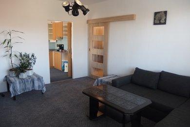 REZERVACE Pěkný družstevní byt 2+1 ul. Jizerská, Ev.č.: 00353