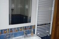 Koupelna přízemí  1a