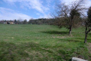 Stavební pozemek 3.075 m2 - Těpeře, Ev.č.: 00359