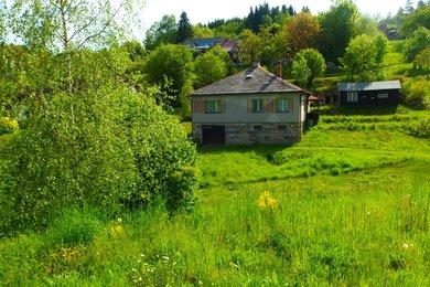 Rodinný dům na pěkném místě - Malá Skála - Mukařov, Ev.č.: 00360
