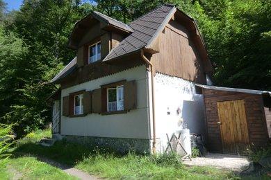 Rekreační domek - Český ráj, Ev.č.: 00365