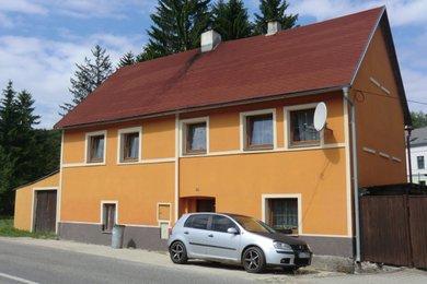 Pěkný RD 6+1 (200 m2) - Janov n.N., Loučná, Ev.č.: 00366