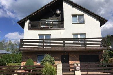 Krásný RD k bydlení + podnikání - Mšeno n.N., JBC, Ev.č.: 00368
