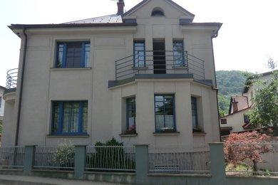 Vila po kompletní rekonstrukci - Malá Skála, Ev.č.: 00370
