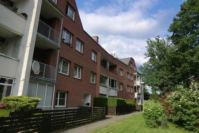 Pěkný byt 3+kk (81 m2) ve zděném domě - Horská, JBC, Ev.č.: 00371