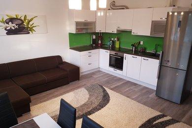Velmi pěkný  družstevní  byt 3+kk, 64m² -  Proseč nad Nisou, Ev.č.: 00374