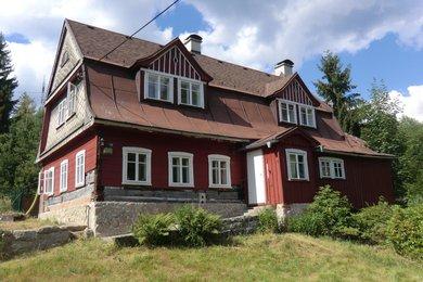 Rodinné sídlo - Lučany nad Nisou, Ev.č.: 00377
