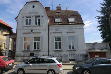 Pronájem pěkného bytu 2+kk (60 m2) - vila Turnov, Ev.č.: 00380