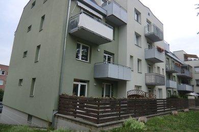Pronájem exkluzivního bytu 3+kk v novostavbě JBC, Ev.č.: 00381