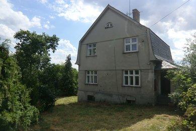 Rodinný dům - Jenišovice u Turnova, Ev.č.: 00382