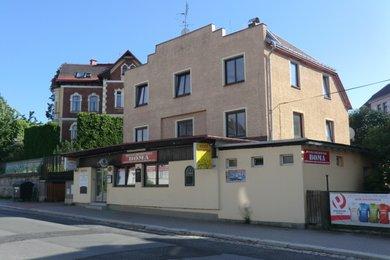 Byt v OV 4+1+velká terasa - Žižkův Vrch, JBC, Ev.č.: 00384