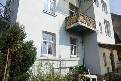 Pěkný byt 2+kk (35 m2) - ve vile v Turnově, Ev.č.: 00388