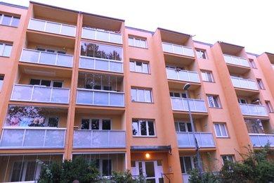REZERVACE Pěkný byt 2+1/L Na Výšinách Králův háj, Ev.č.: 00389