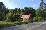 12.hl.silnice směr Bedřichov
