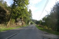 13.hl.silnice směr JBC