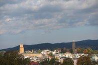 Výhled na celé město 1a
