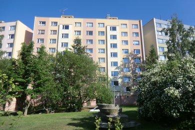 Dr.byt 3+1/L 64 m2 - Vysoká ul, JBC, Ev.č.: 00405
