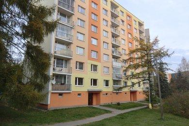 Prodej, dr.byt 2+kk, Jeronýmova ul. , Jbc, Ev.č.: 00407